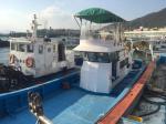 2017타경8448 - 진주지원 [선박]  전라남도 목포시 - (주)조은인연법률경매